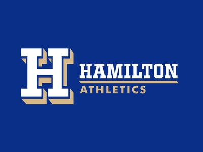 Hamilton Athletics logo