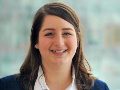 Rachel Feuerstein '16