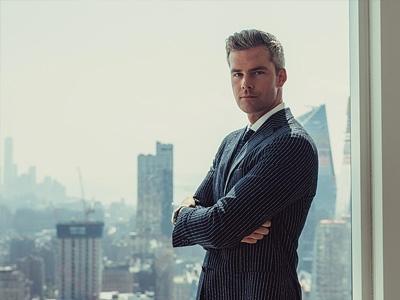 Ryan Serhant '06