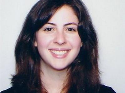 Genevieve Nierman '13