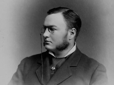 James Sherman, Class of 1878