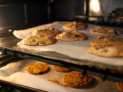 Cookie Pantry