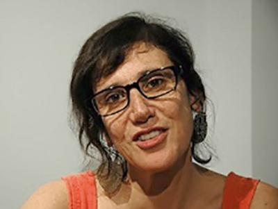 Gwen Dordick
