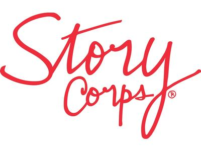 Story Corps logo