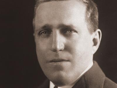 Lloyd Paul Stryker
