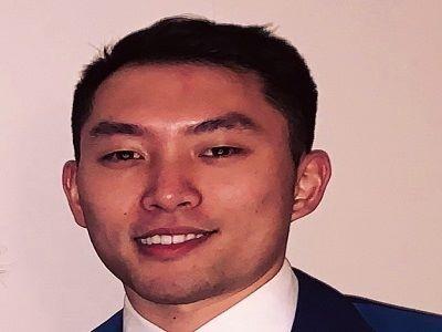 Erick Wong '16