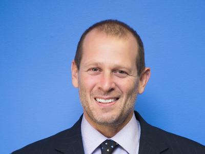 Samuel Werberg '94