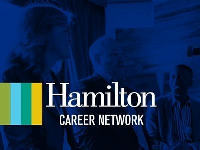 Hamilton Career Network