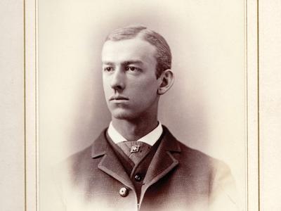 Alonzo Whiteman