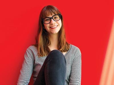 Zoe Bodzas '16