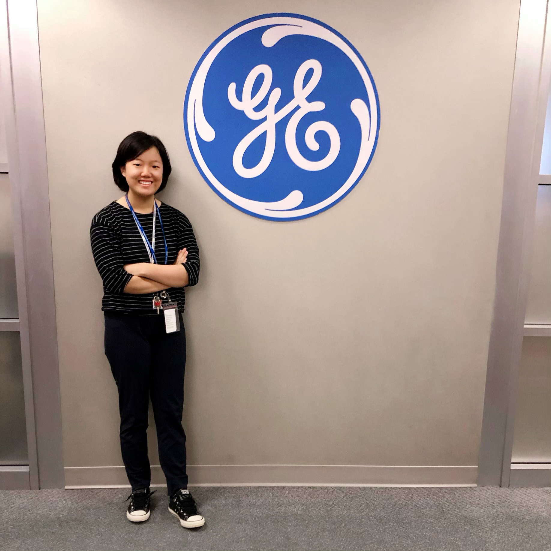Improving the World of Energy with GE - News - Hamilton College