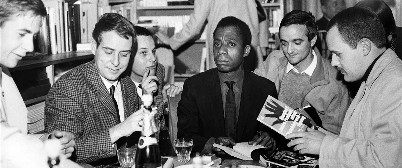 F.I.L.M. Series: Raoul Peck Presents I Am Not Your Negro - News ...