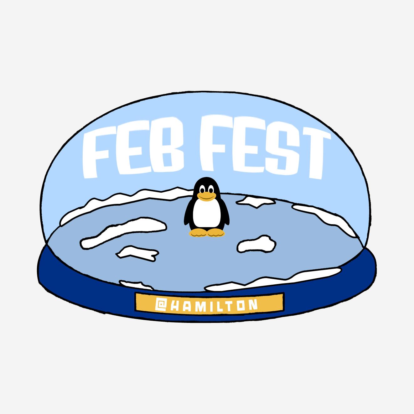 Febfest Hamilton College