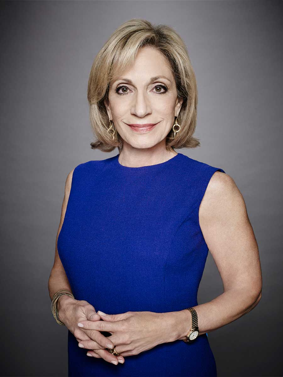 Andrea For Genesis Young Teen Julie: NBC's Andrea Mitchell Will Moderate Great Names/Common