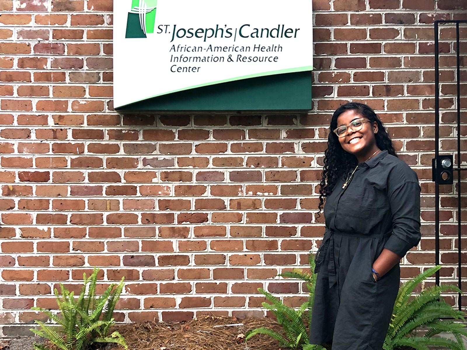 A Summer in Savannah Promoting Healthcare Access - News