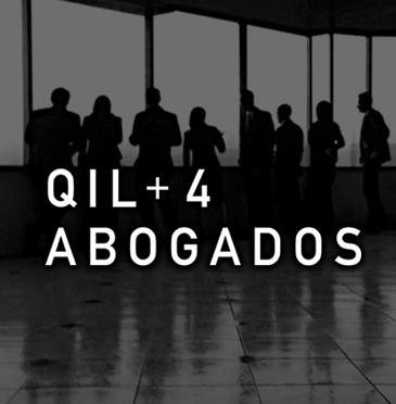 QIL + 4 Abogados