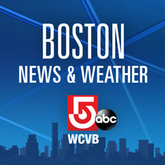 Boston's Breaking News & Weather App