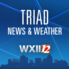 Piedmont Triad's Breaking News & Weather App