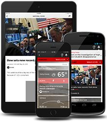 WVTM 13 Breaking News & Weather App