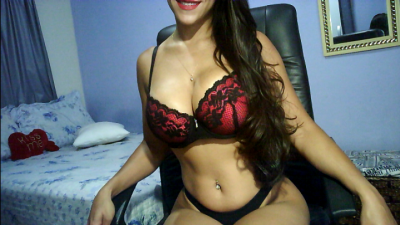 Chat webcam com LAVINIA ao vivo
