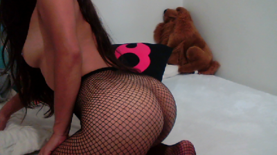Chat webcam com Maressinha ao vivo
