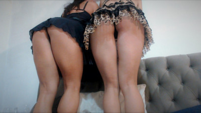 Chat webcam com Nymph_Goddess ao vivo