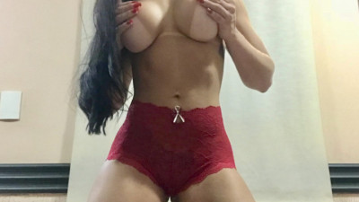 Live Webcam chat with Felicidade