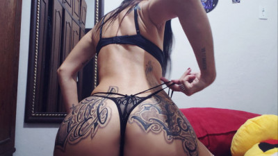Chat webcam com Lilith ao vivo
