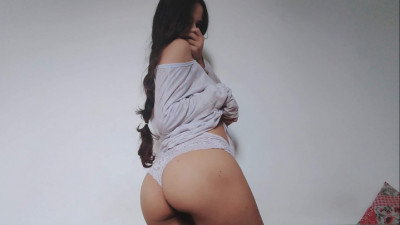 Live Webcam chat with Theninfa