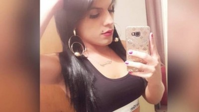 Chat webcam com Darphinny ao vivo