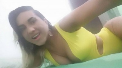 Chat webcam com Kelly Trans ao vivo