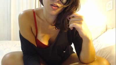 Live Webcam chat with Cybelle