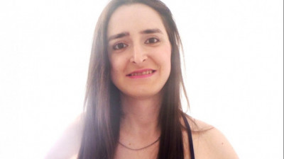Chat webcam com Fernanda Mell ao vivo