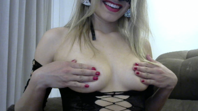 Chat on Webcam Andressinha Hot