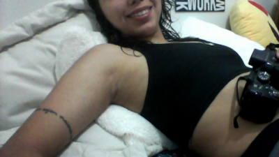 Chat webcam com Djhenny ao vivo