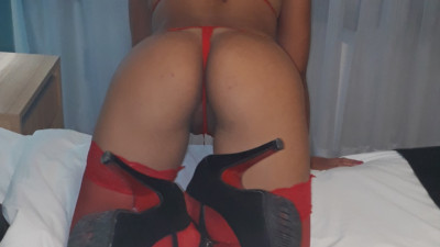 Chat webcam com Melina Vechi ao vivo