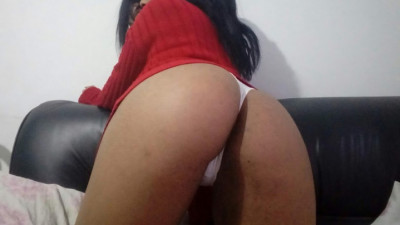 Chat webcam com Melin ao vivo