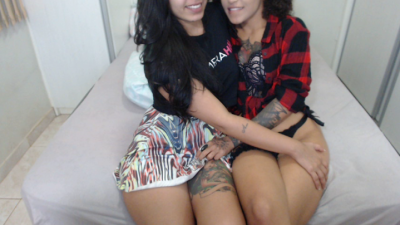 Live Webcam chat with Blueberry
