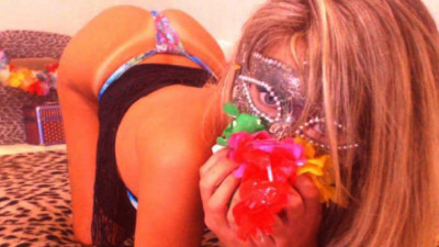Live Webcam chat with Dani Sweet