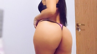 Chat webcam com Jasmine ao vivo