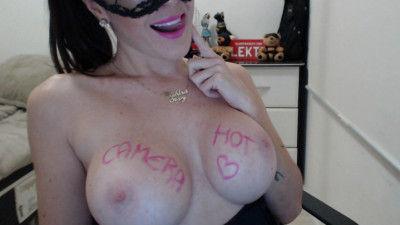 Chat webcam com Elektra Sexy ao vivo