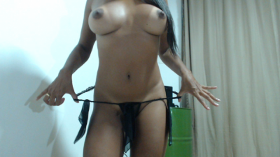 Chat webcam com Mistica ao vivo