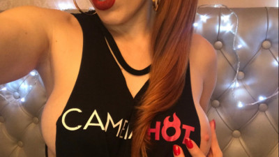 Chat webcam com SEXY HARLEEN ao vivo