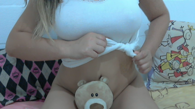 Chat webcam com Angeline De Vil ao vivo