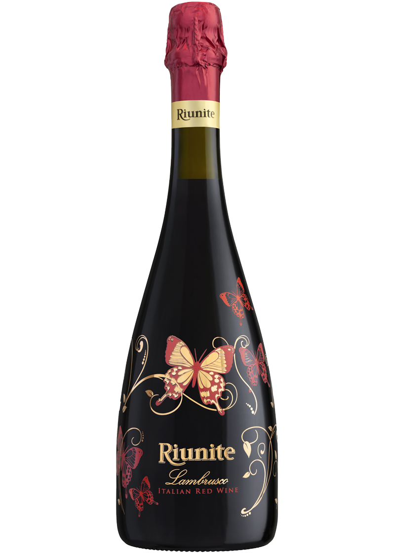 Riunite wines