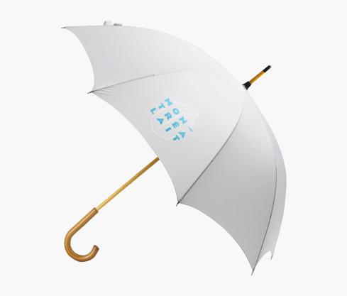 Le parapluie Montréalait
