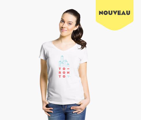 T-Shirt Toronto