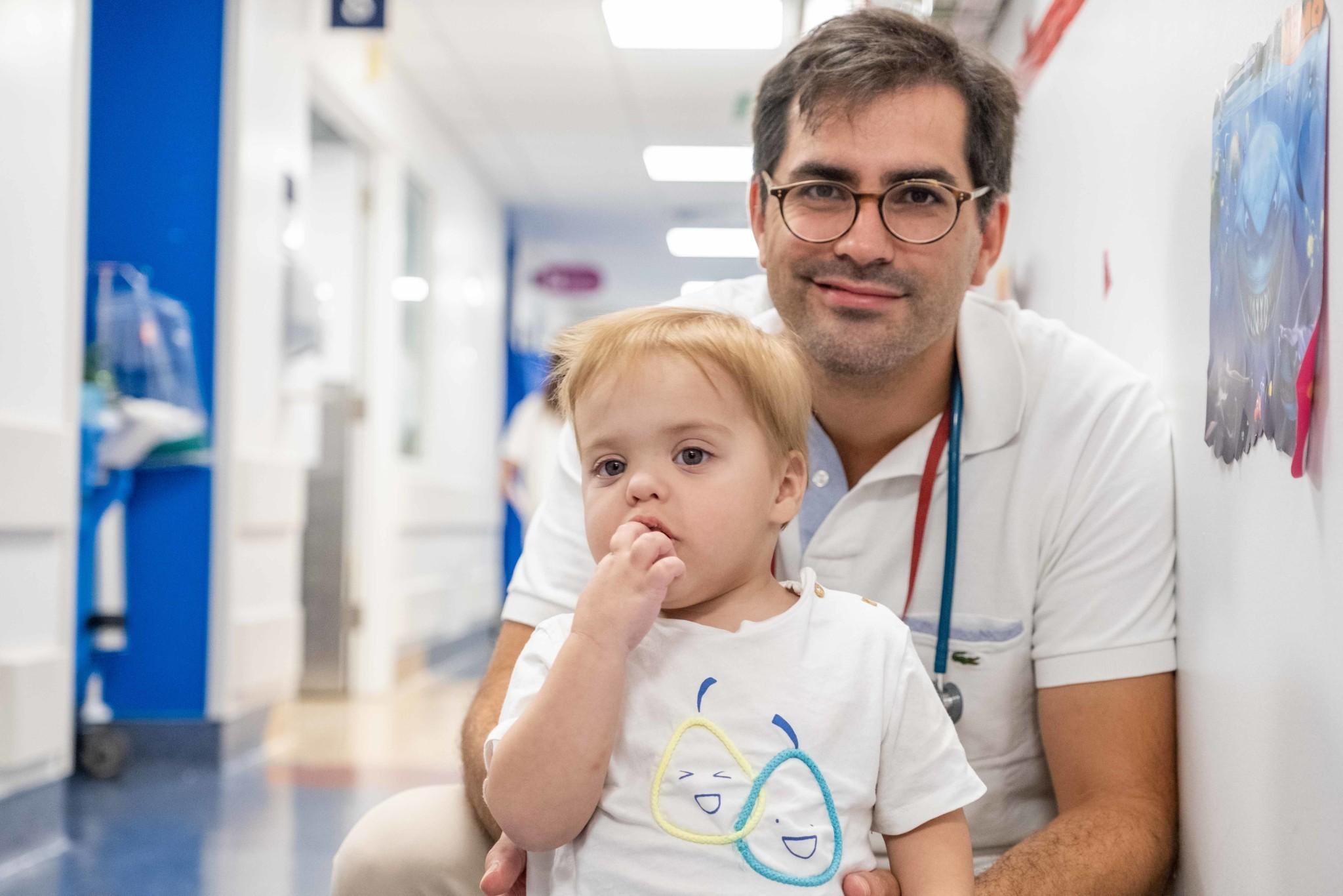 Alessio Dr Touzot