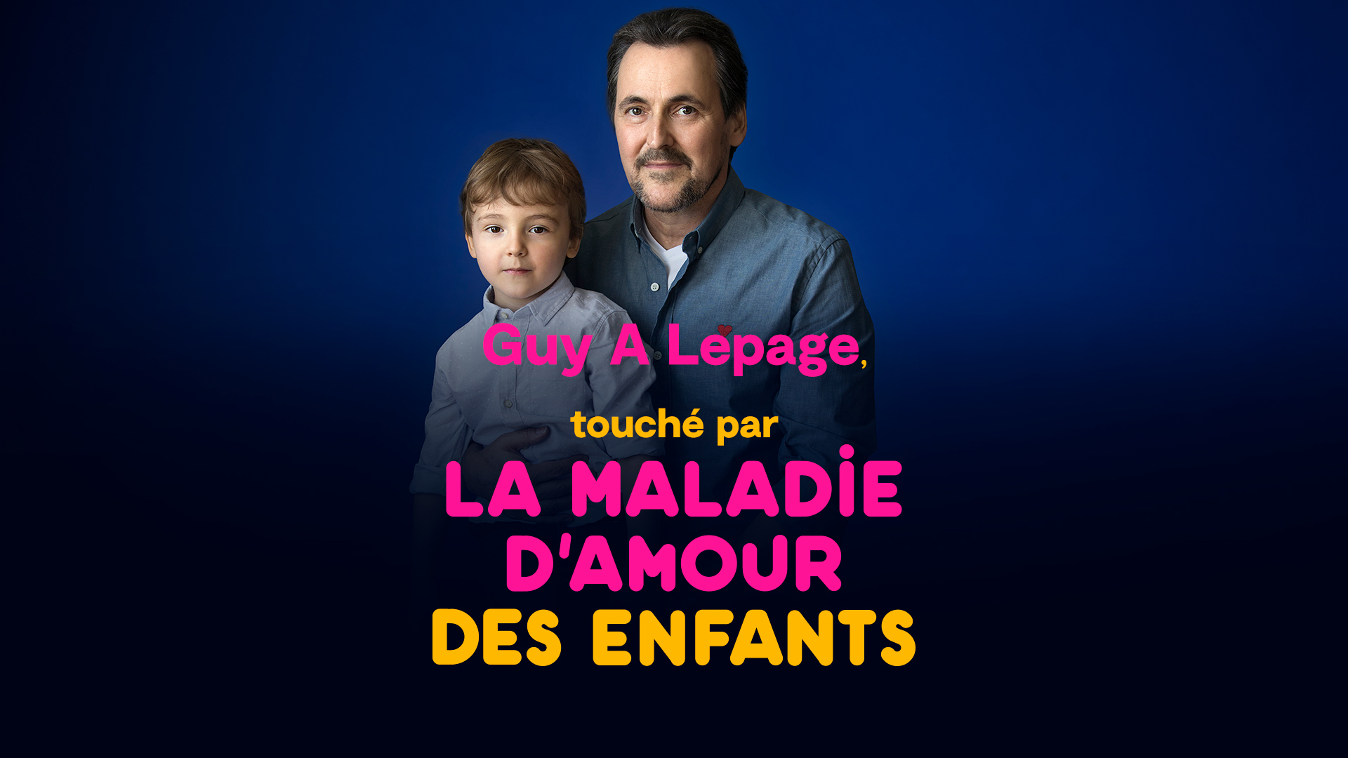 Guy A Lepage Campagne