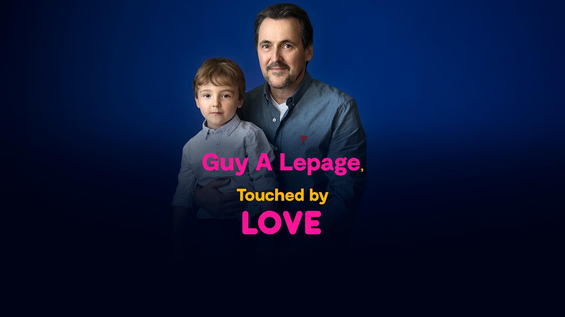 Guy A Lepage Campagne En